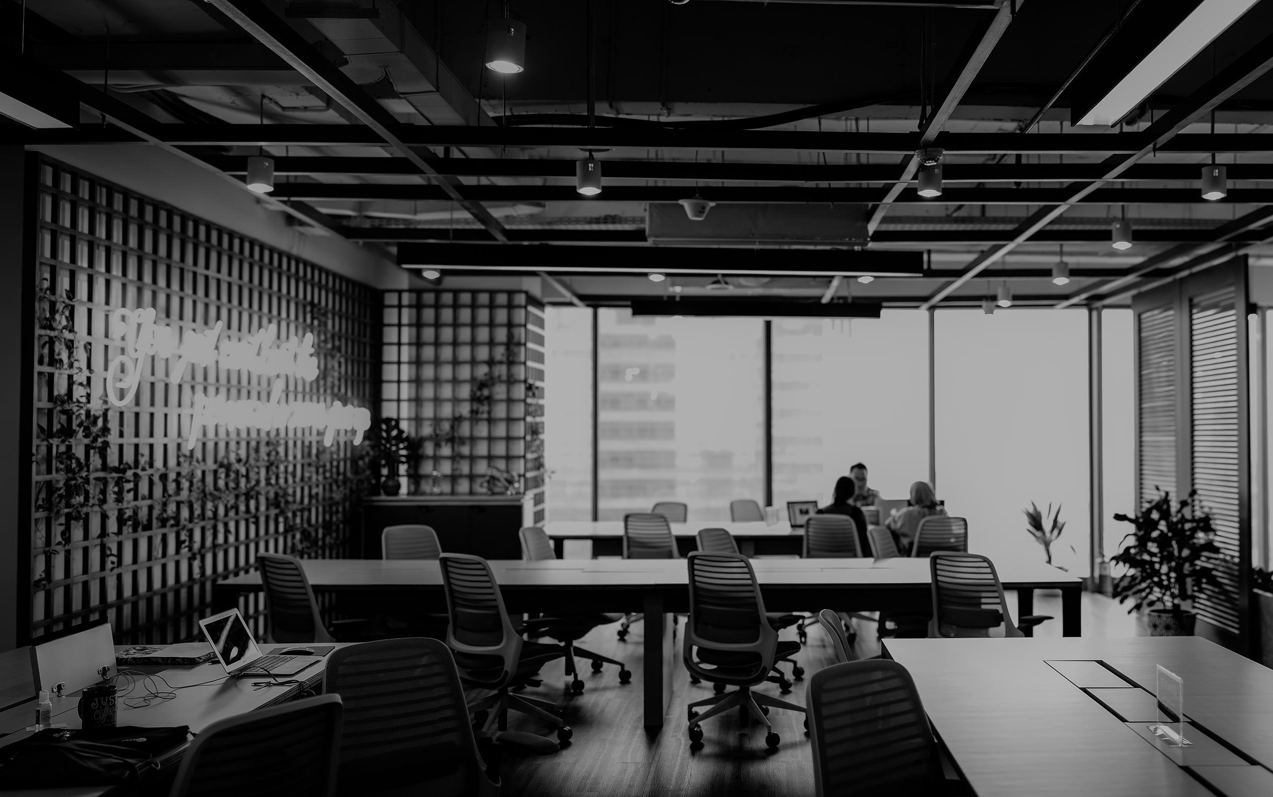 Følg vores 3 råd og få et nydeligt kontor
