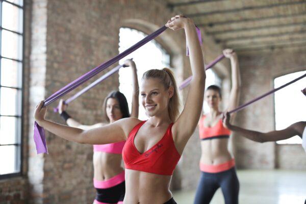 Læg motion ind i arbejdsdagen, og få gladere ansatte