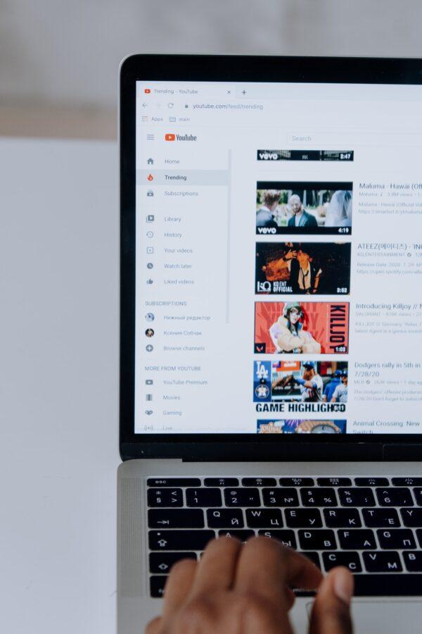 Youtube annoncering – Hvad vil det sige at annoncere sig på Youtube?